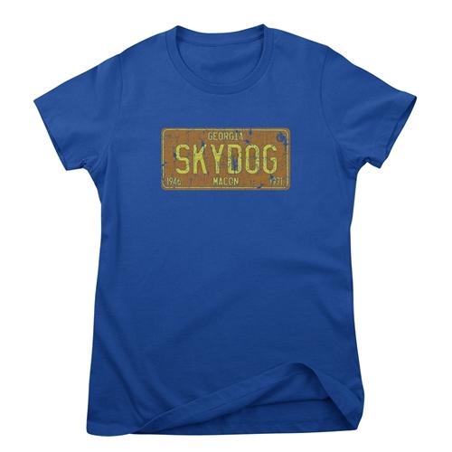d171f152fcb Ladies Skydog T Shirt