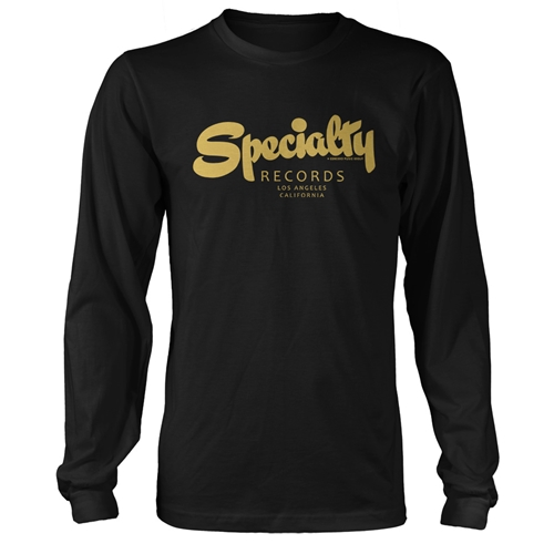 482e2c8b1 Long Sleeve Specialty Records T Shirt