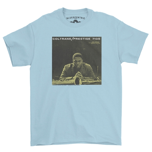 Prestige Records  t shirt jazz  coltrane sonny rollins